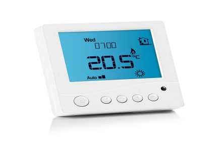 ProWarm™ Pro Digital Thermostat Electric Heating