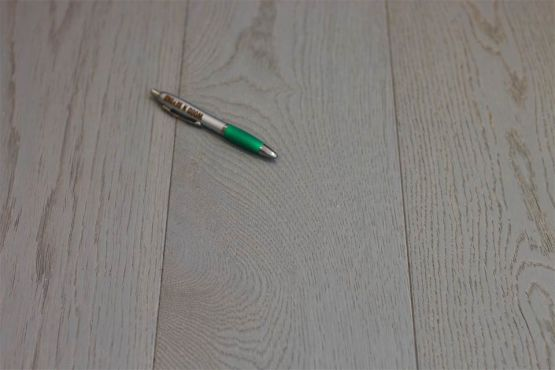 Natural Engineered Oak London Grey UV Oiled 14/3mm By 150mm By 400-1500mm