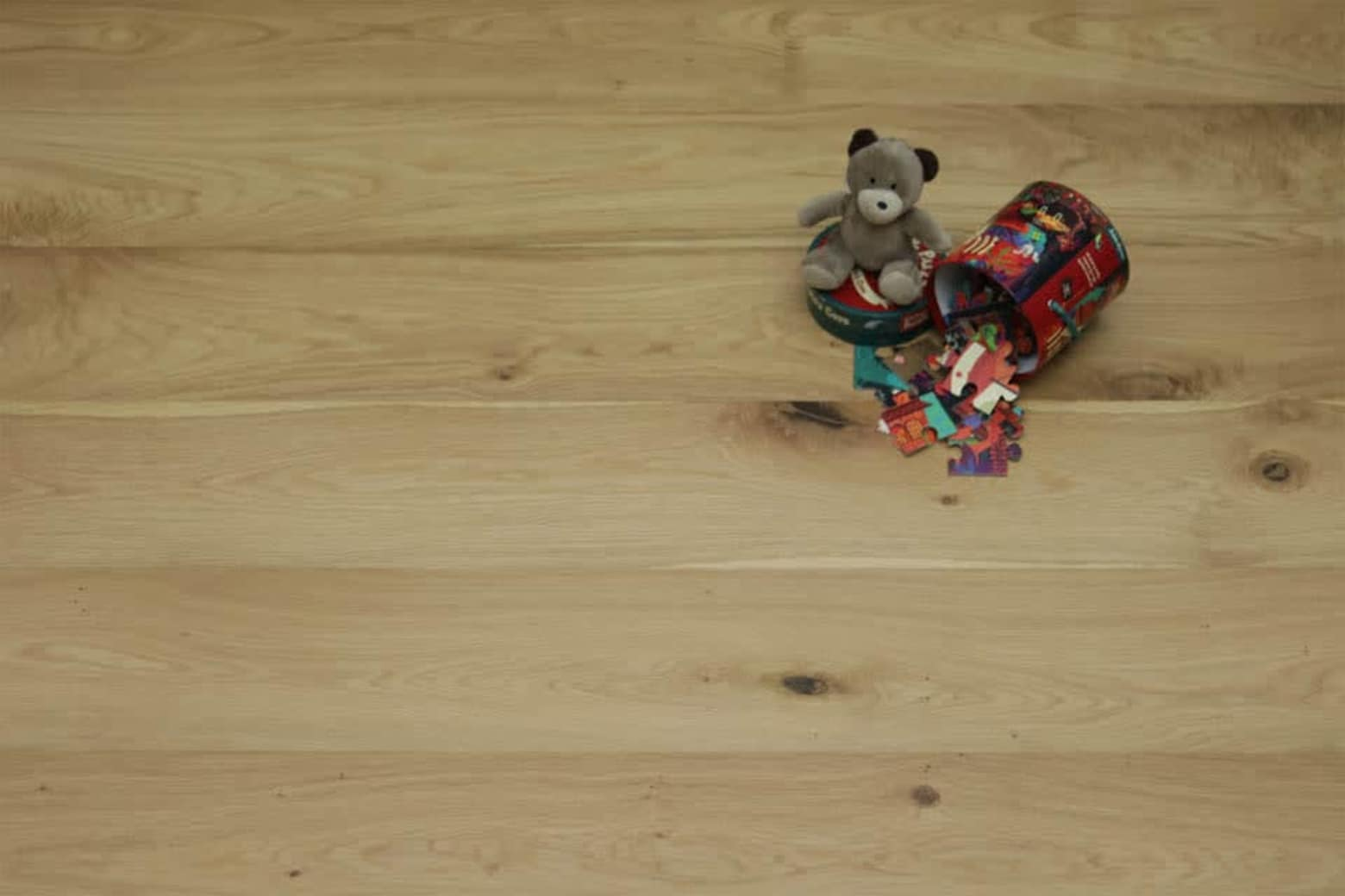 Natural Engineered Flooring Oak UV Oiled 14/3mm By 120mm By 300-1500mm