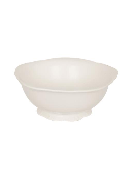 Angelica Home & Country CIOTOLA PROVENCE - In procellana bianca