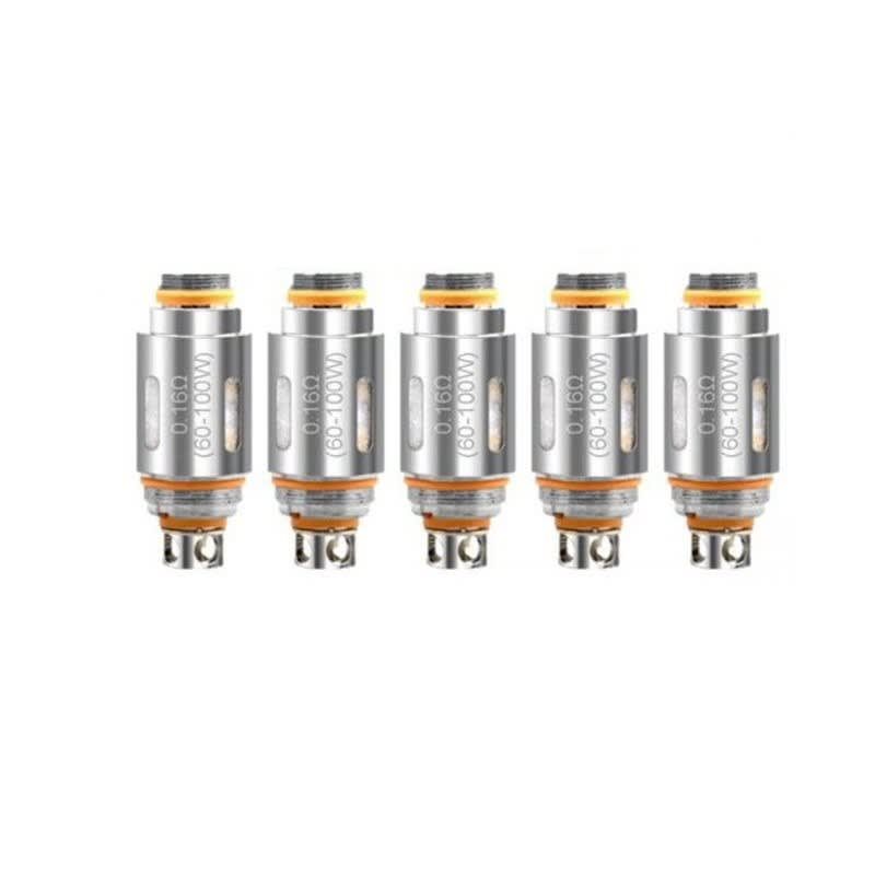 Aspire Cleito EXO Replacement Coils (5 Pack)