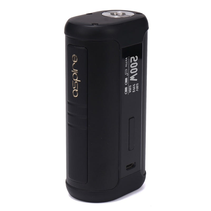 Aspire Speeder 200W - Black