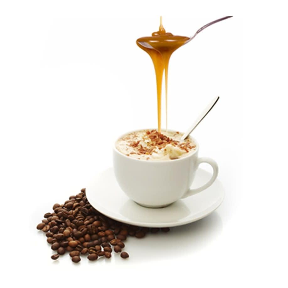 Caramel Macchiato E-Liquid 30ml