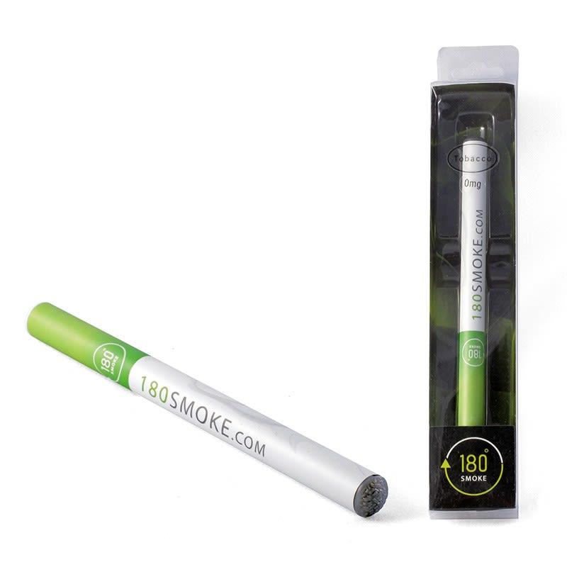 Disposable E-Cigarette (Tobacco)