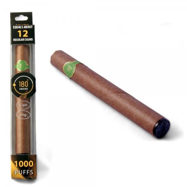 Disposable E-Cigar (Single)