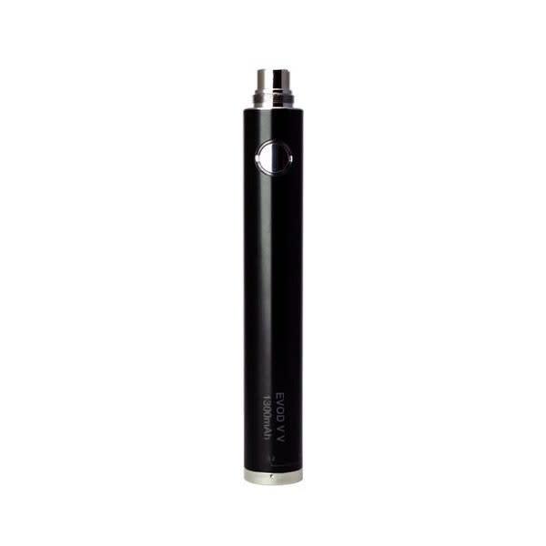 Kanger Variable Voltage 1300mAh EVOD - BLACK