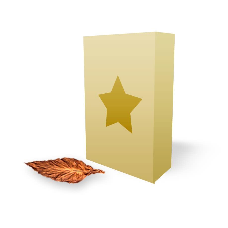 Gold Star Tobacco E-Liquid 30ml