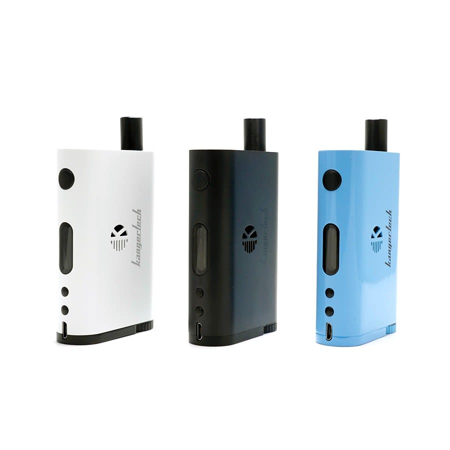 Kanger NEBOX temperature control 10ml capacity Kit