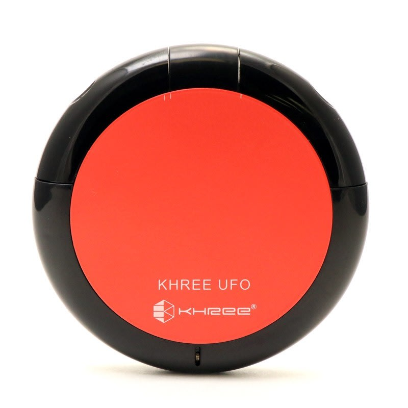 Khree UFO Dual Pod Kit - RED