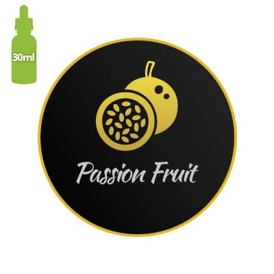 Passion Fruit - Nicovap E-Liquid 10m