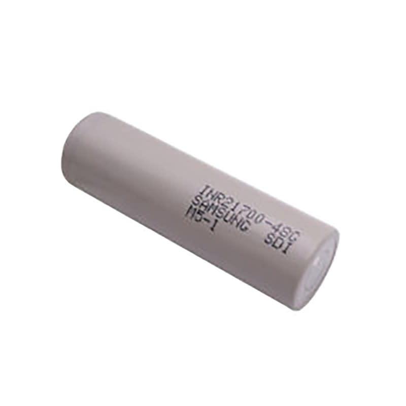 Samsung 48G 21700 4800mAh Battery