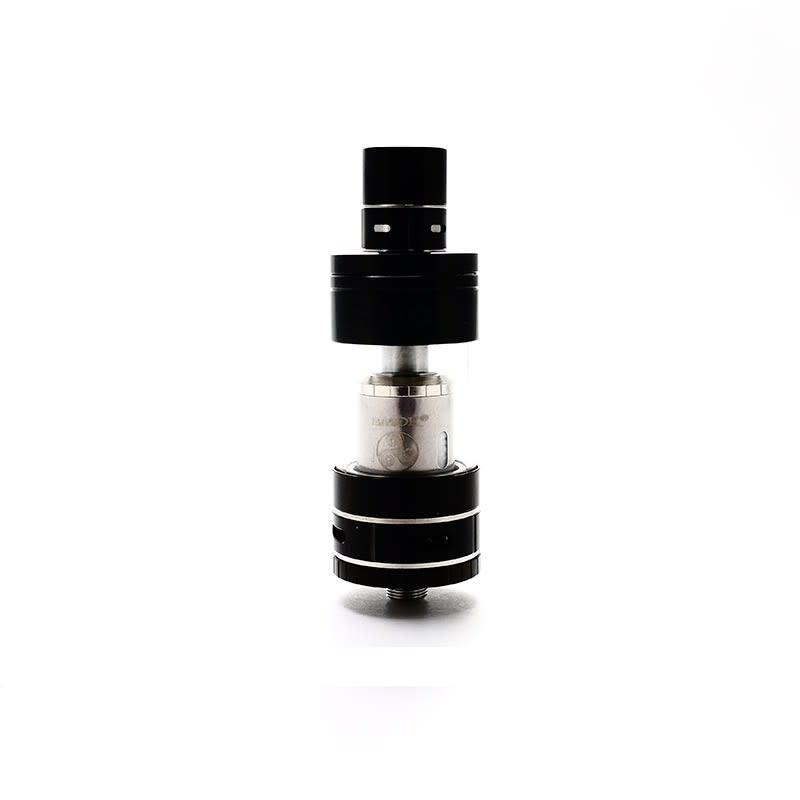 Smok TFV4 Sub-Ohm Top-Filling Clearomizer - BLACK