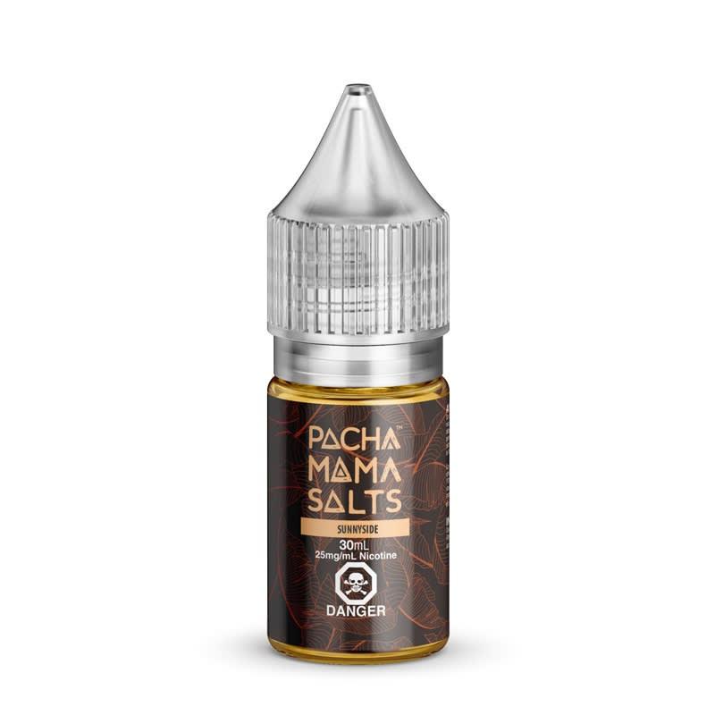 Pachamama Salts: Sorbet E-Liquid (30mL)