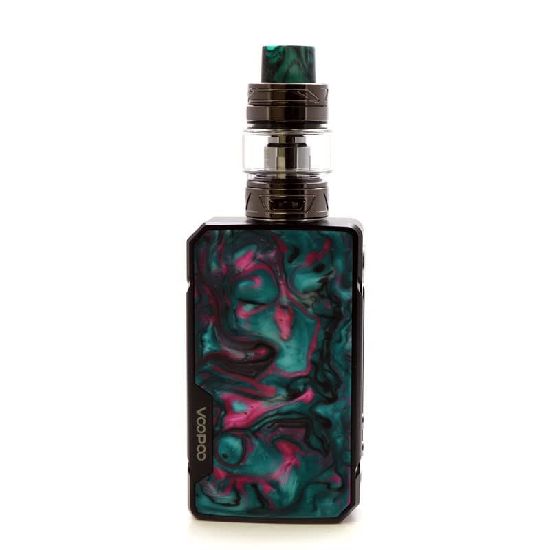VooPoo Drag 2 177W Kit with Uforce T2 - Aurora