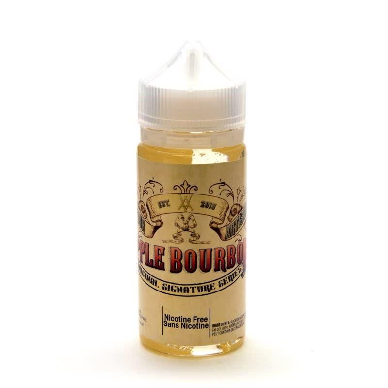 Apple Bourbon E-Juice by Vapour Artisans - 100mL