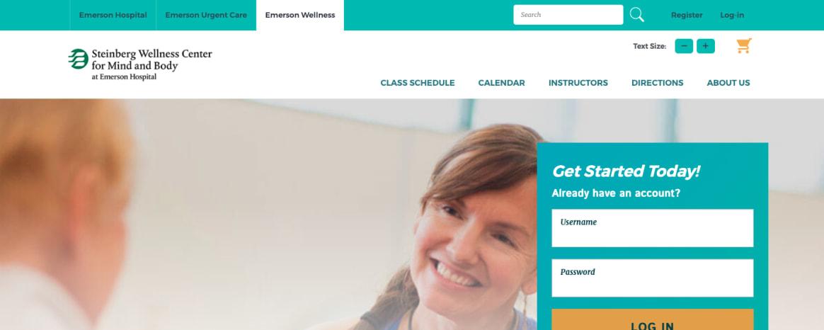 Emerson Wellness