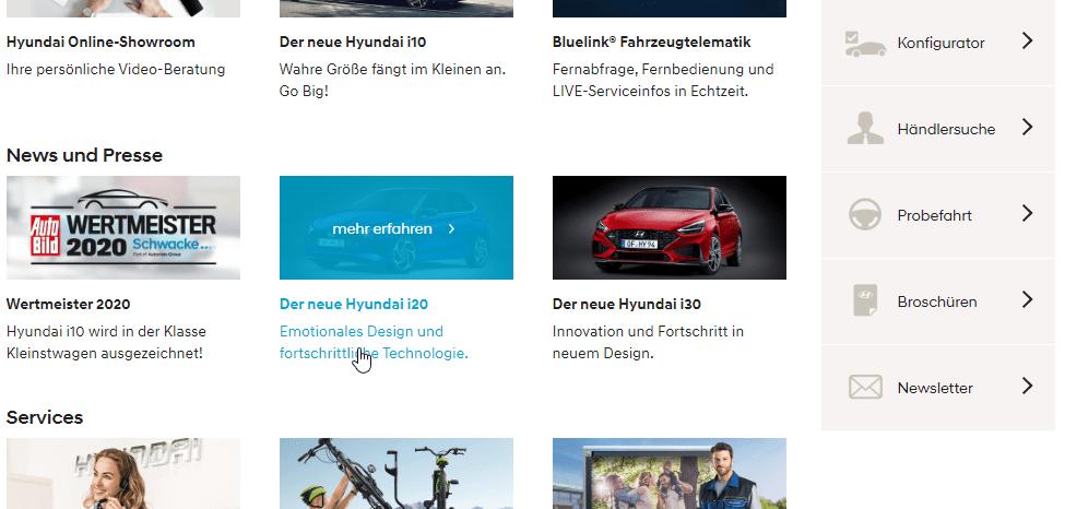 Hyundai Germany