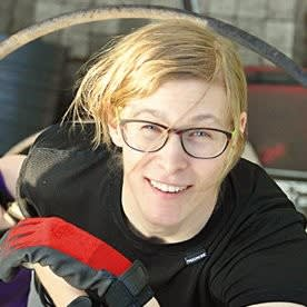 Lucie Ostrcilova