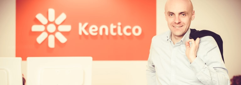 Around the Kentico World in 15 Years and 15 Questions
