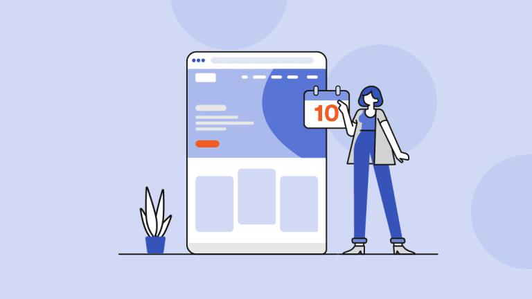 Top 10 websites for October 2020