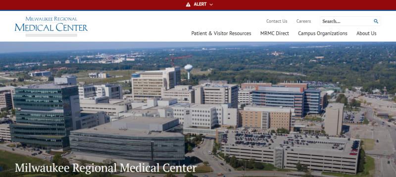 Milwaukee Regional Medical Center
