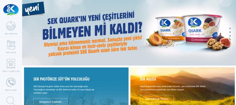 SEK Turkey
