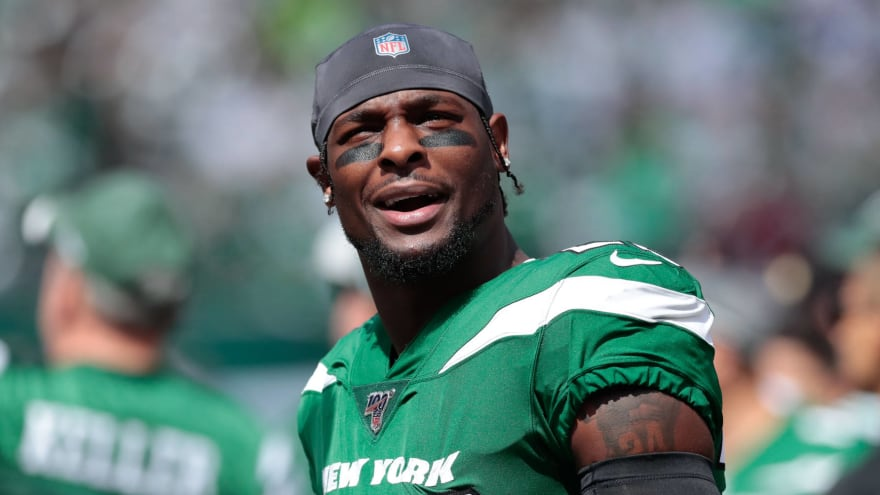 New York Jets: Breaking News, Rumors & Highlights | Yardbarker