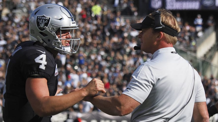 Four NFL teams that could surprisingly make playoffs