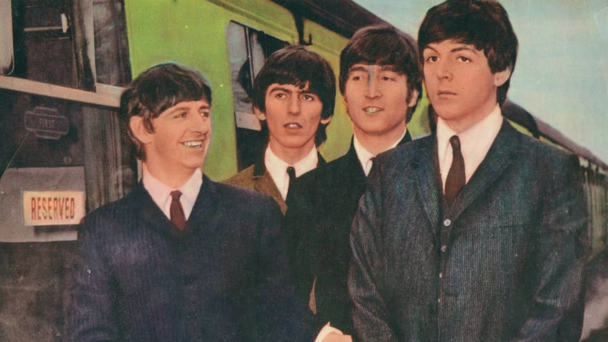 The 50 greatest Beatles songs