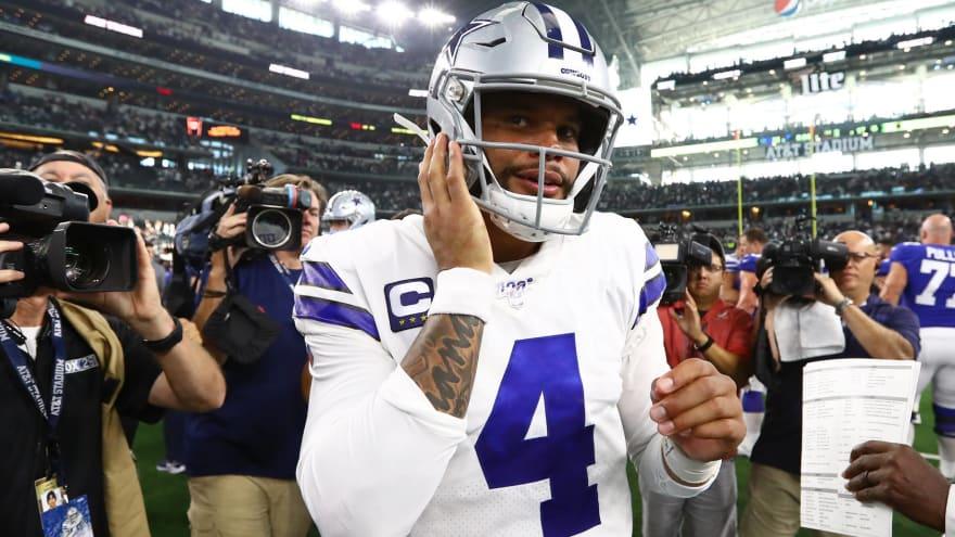 Dallas Cowboys: Breaking News, Rumors & Highlights | Yardbarker