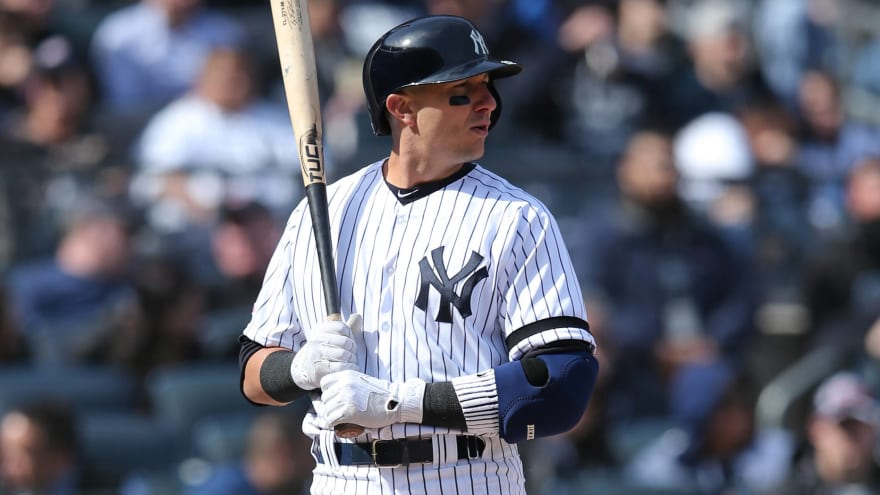 arrives 1689e 87b31 Troy Tulowitzki departs Yankees' spring training facility ...