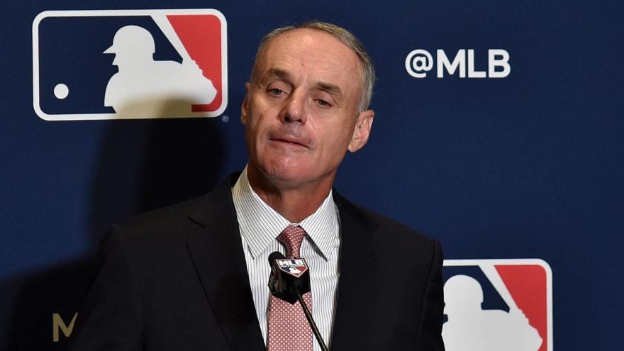 Minor league labor changes under consideration