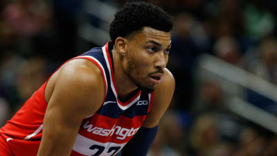 Otto Porter says Wizards lied to him about trade f4c25e2a4
