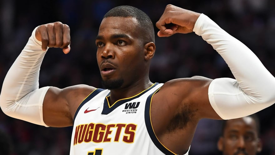 Don't sleep on Nuggets, Jazz in muscle-bound West