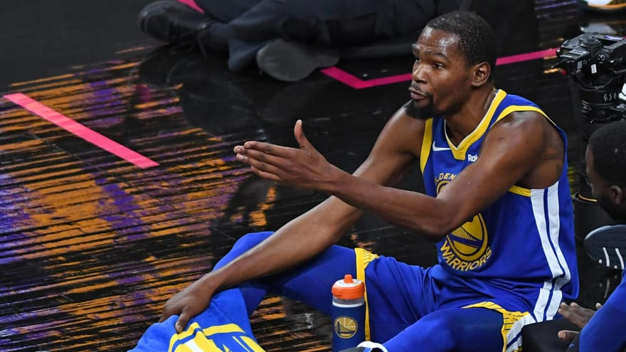 a505cd7f2354 Kevin Durant s need to be liked has defined him as a player ...