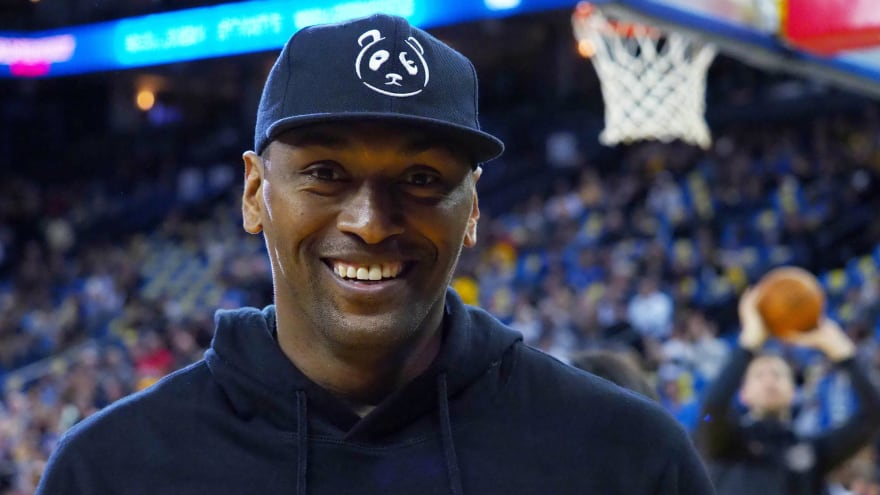 Metta World Peace says he belongs in the Hall of Fame