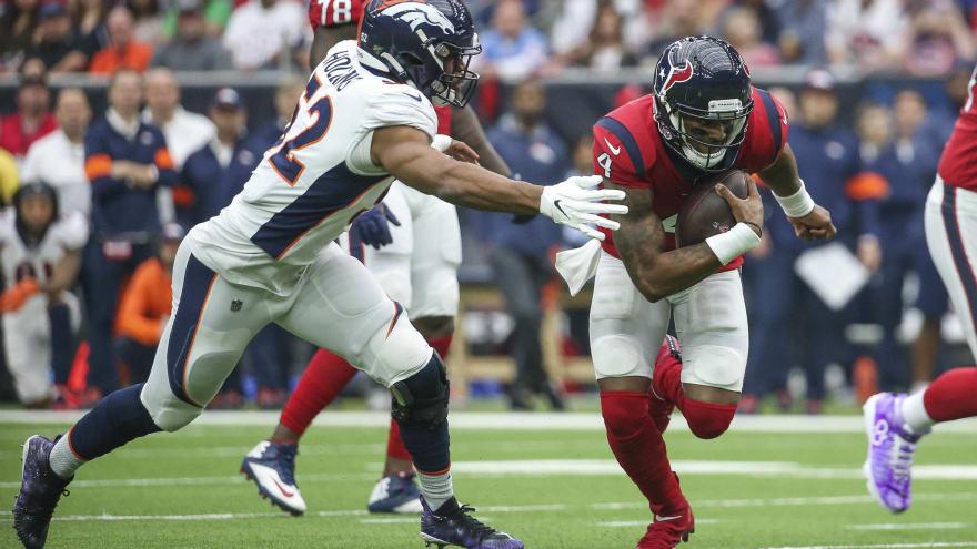 Houston Texans Breaking News Rumors Highlights Yardbarker