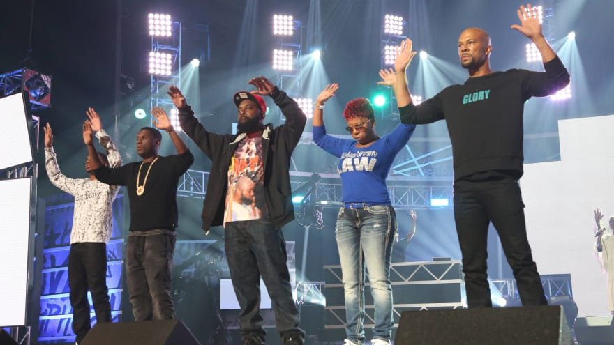 The most memorable moments in BET Hip Hop Awards history