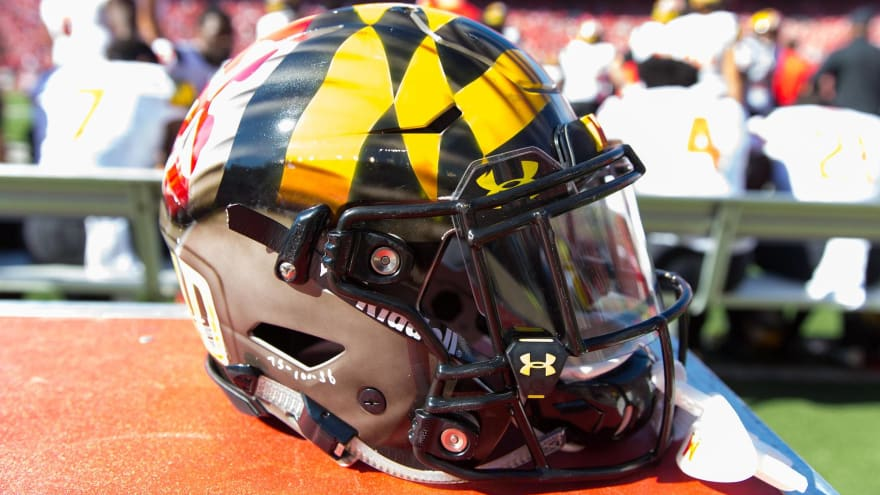 'QB1' star Lance LeGendre sees action in Maryland blowout win