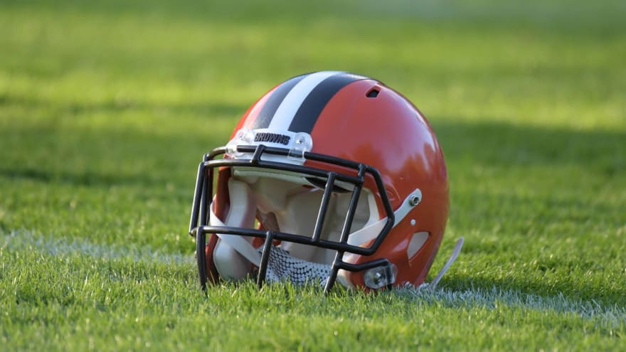 Could Browns-Steelers game be postponed due to weather