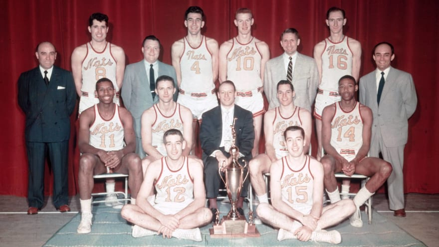 Former NBA player Billy Gabor dies at age 97