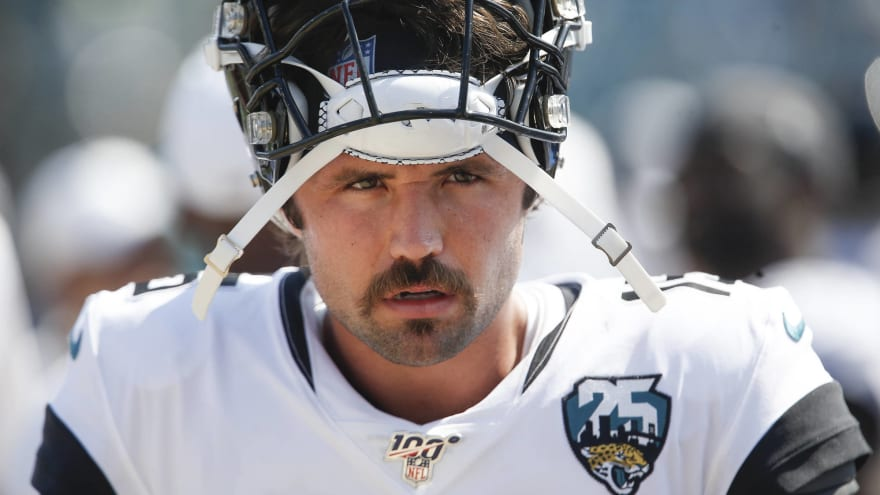 Old Gardner Minshew swag outfit photo goes viral ahead of Texans game