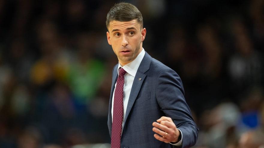 Ryan Saunders To Remain Timberwolves Head Coach Yardbarker
