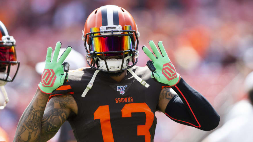 Unique Odell Beckham Jr Wallpaper Browns Wallpaper Quotes