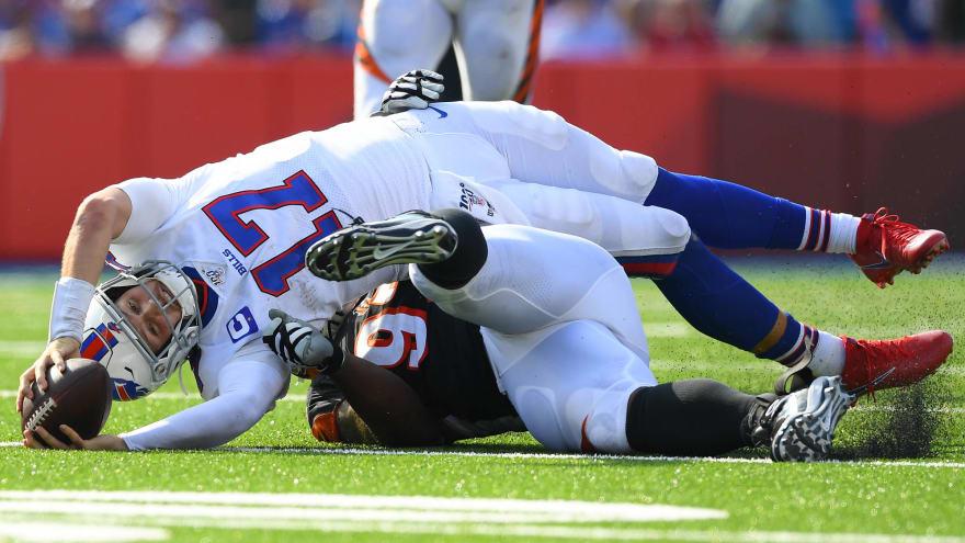Why it's OK to believe in Bucs, Bills, but not Bears, Browns