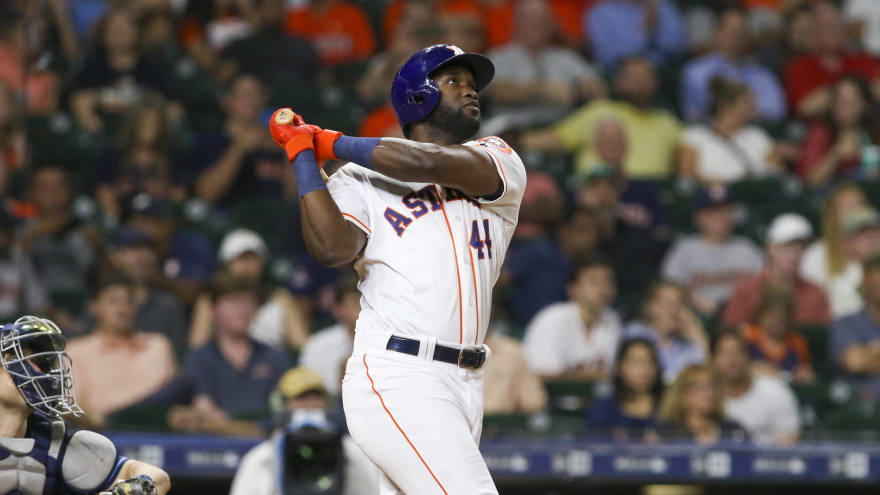 Which Rookie Is The Better Building Block Pete Alonso Or Yordan