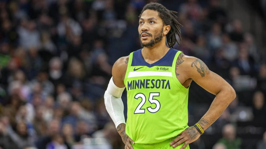 In new book, Derrick Rose says Phil Jackson ruined his
