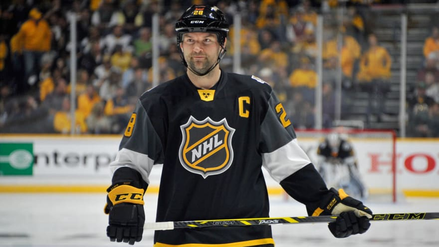 The 25 biggest NHL stories of the 2010s