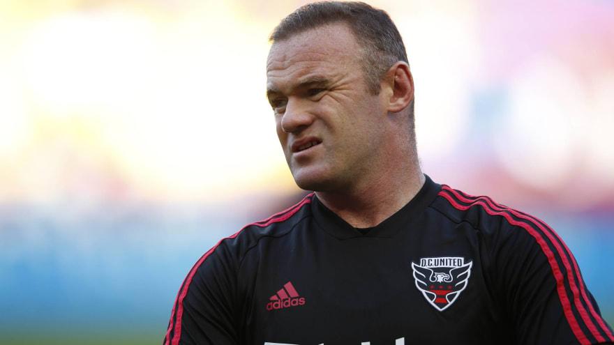 Soccer star Wayne Rooney's wife ran incredible scheme to catch Instagram mole