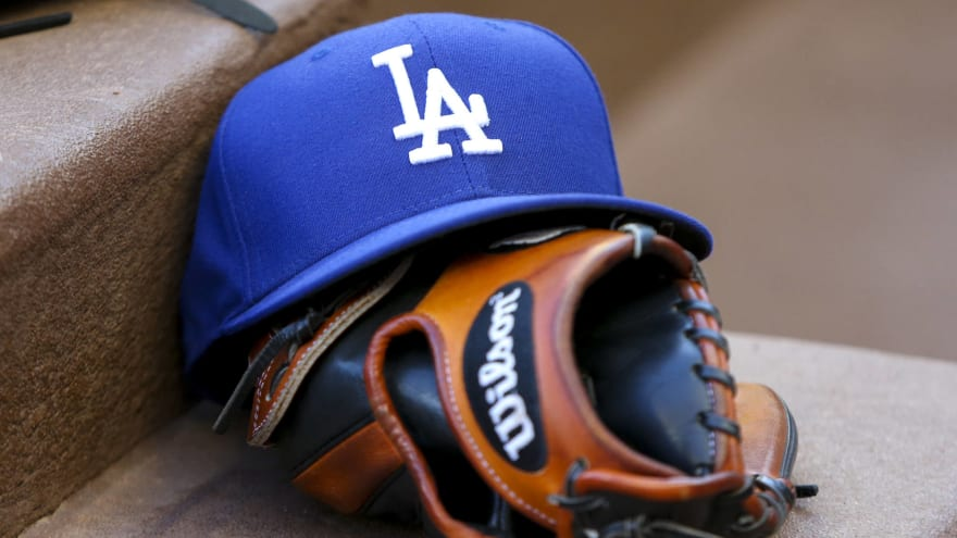 Report: Dodgers add two to ownership group